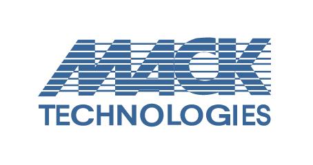 MACK Technologies Logo