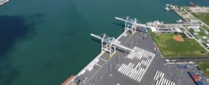 Port Canaveral Terminal Image