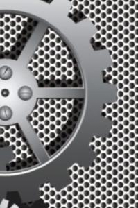 Manufacturing Gear