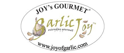 Joys Gourmet Logo